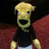 Demand for Shocker puppet skyrockets before NCAA tournament