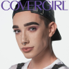 CoverGirl names 1st male spokesmodel